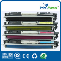 Compatible for hp 1025 for toner cartridge hp 310/311/312/313
