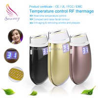 Modern beauty machine face lift massage cream mini thermagic for home use