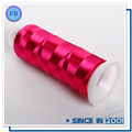 Free sample Eco-friendly 100% polyester embroidery thread 120d