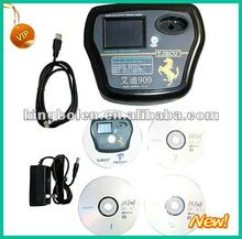 Hot sale ND900 Key Programmer 4C 4D Chip Duplicator with cool price