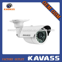 High Quality Low cost H.246 3 IN 1 8CH HD Security Camera Video Surveillance