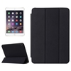 Wholesale Price Horizontal Flip Solid Color Leather Case for iPad mini 4 with Holder +Sleep / Wake-up Function