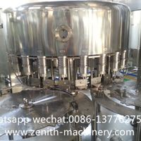Pure Food And Beverage Machinery Packing