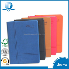 High Quality Executive Leather Planner