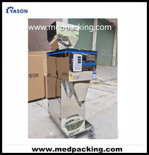 dry spice powder filling machines,fill machine powder, semi-automatic powder filling machine