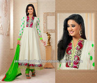 indian designer anarkali salwar kameez suits neck designs for salwar kameez