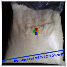 Top quality 98%TC 70%WP Fungicide hymexazol pesticide