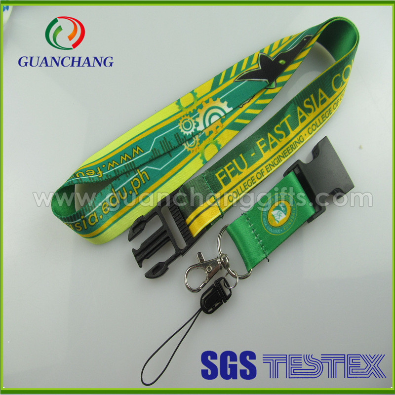 USB flash drive lanyard keychain bulk from china market