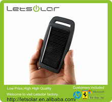 car portable charger universal solar panel battery power pack charger portable