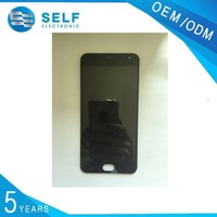 Hot Sale Cheap Price Mobile Phone for Meizu M2 mini LCD assembly with Touch Screen