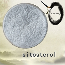 High quality and 100% natural sitosterol beta-sitosterol liquid beta sitosterol