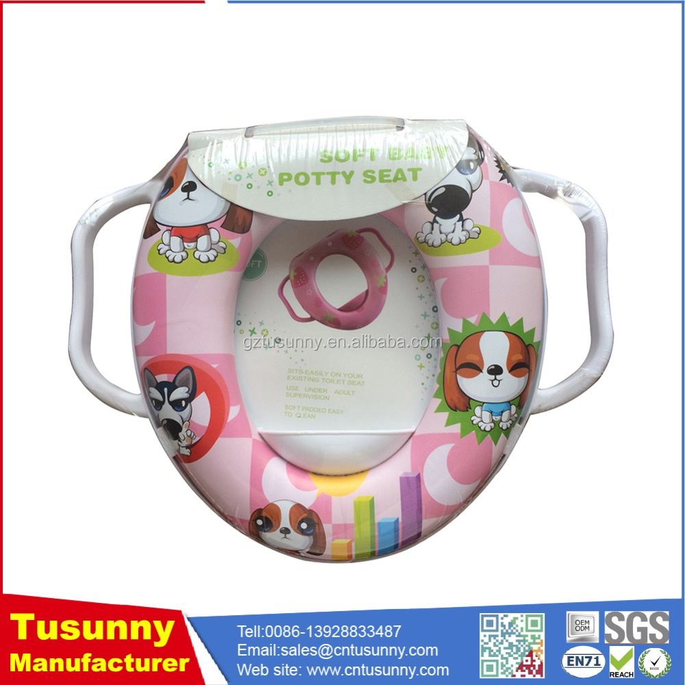 Baby traving potty and easy to take baby urinal kids toilet