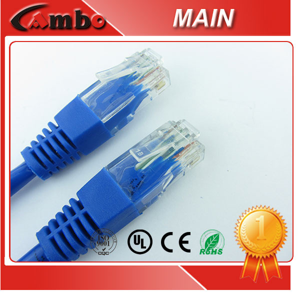 Directly buy from China lowest price for cat5e/cat6/cat6a patch cord