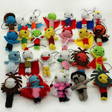 String Voodoo Dolls For Sale