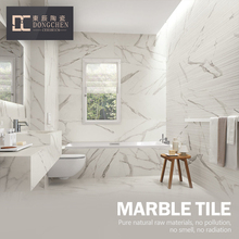 400 x 800 600 x 1200 7.3mm thickness 3d bangladesh marble bathroom porcelain tile price large white gloss marble wall tile