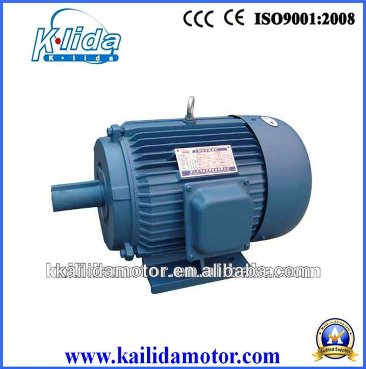 18kw AC Electric Motors