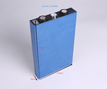 large capacity lithium battery 72ah L135F72 for Electric Vehicle, ESS