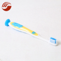 Wholesale customized cute design kids toothbrush