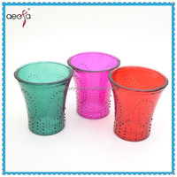 sale chinese cheap glass vases made in china