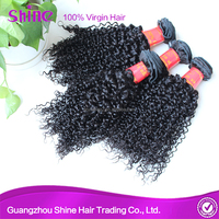 attactive 100% virgin brazilian passion wave hair