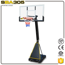 Hot sale Sporting Goods from china basketball stand goal