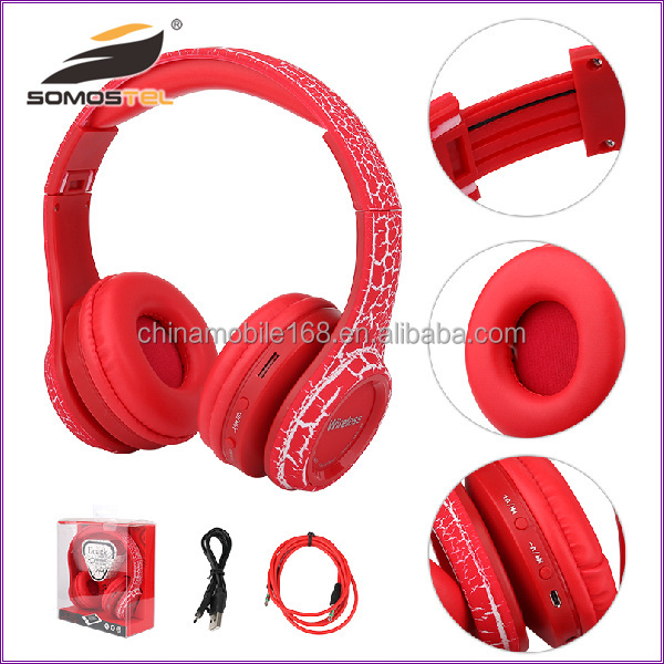 [somostel]Wholesale stereo bluetooth headset,smallest wireless bluetooth headphone