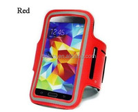2014 custom running phone armband for Samsung galaxy Note 2 3