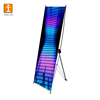 X Banner, table banner stand,cardboard display stand