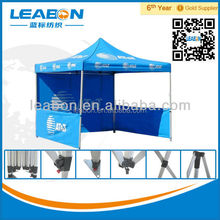 10x10 folding tendas for china supplier
