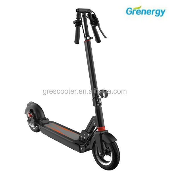 China cheap off road scooter two wheel electric scooter balance car