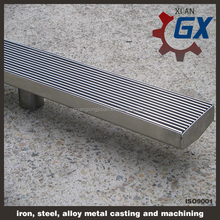 cast iron trench gratings drain gratings
