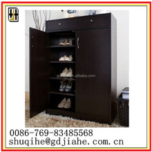leisure design Modern Shoe Cabinet fit with any decor