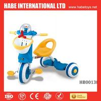 Good Quality Multifunctional Three Wheel Children Tricycle