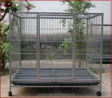 Stainless Steel Dog Cage Lock For Sale Cheap / Aluminum Iron Dog Cage