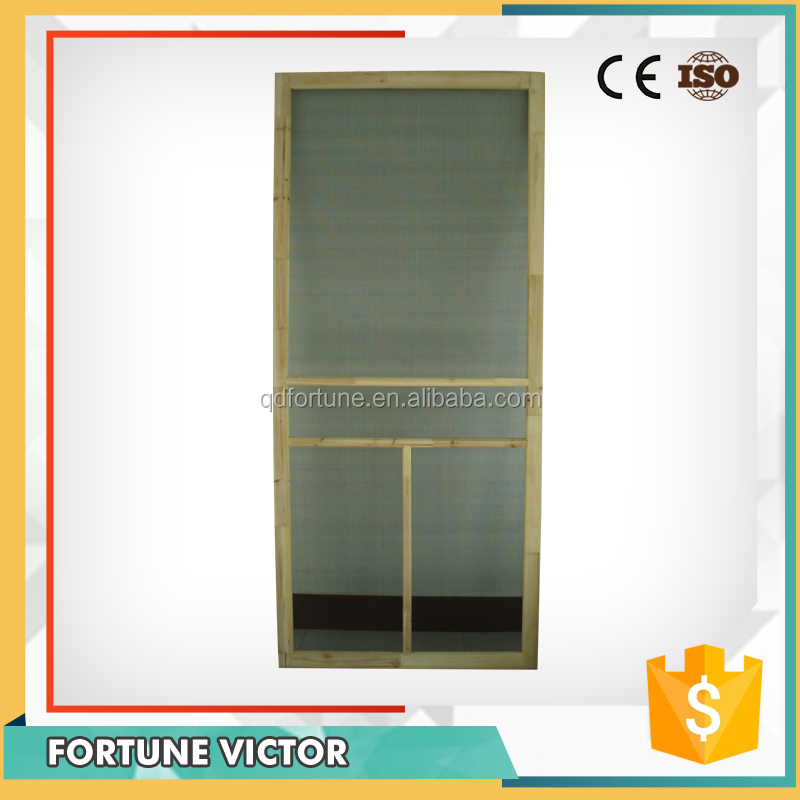 New fashion design solid wood flush door buy flush door for Solid flush door