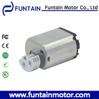 7V 8000 rpm micro dildos motor/DC Vibrating Motor for Adult Toys