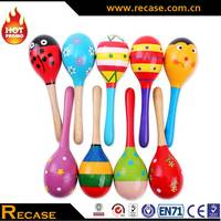 Colorful Party Maracas Wholesale Musical Toy