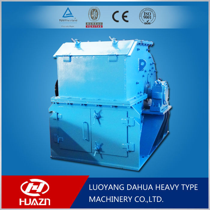 Agent and Distributor needed PC Series 150 tph Hammer Crusher