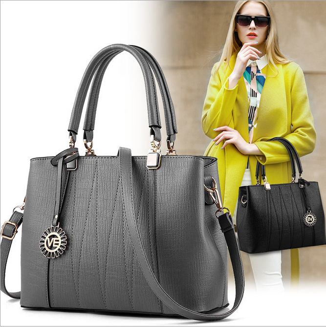 Manufacture wholesale best selling hand bags women handbag in China
