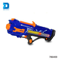 Newest soft air gun paint ball guns toys made in china