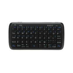 Rechargeable 4000 mAh Power Bank wireless Keyboard For mobile phone