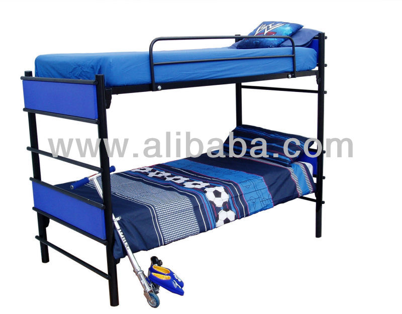 Tara Wood Bunk Bed