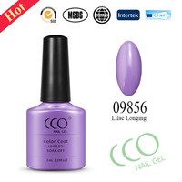 CCO IMPRESS new global fashion vietnam nail gel polish