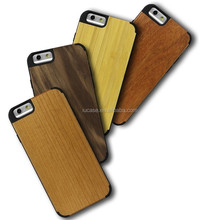 carbonized bamboo wooden phone case for iphone 4 5 5s