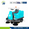 Battery Power Vacuum Sweeping car