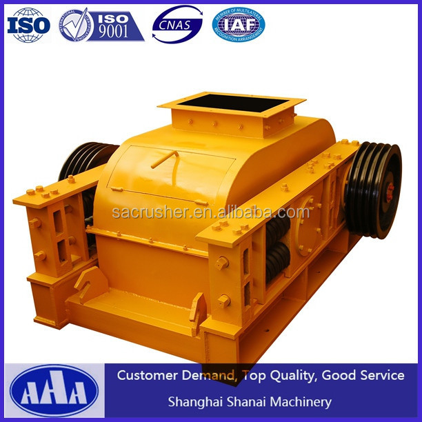 Roll Crusher, Quarry, Building, Cement Production, Construction, Highway, Chemical, Metallurge, Coal Mine