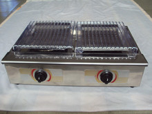 2015 cheap bbq gas grill/the latest industrial gas bbq grill