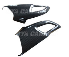 Carbon Fiber Side Fairings for Ducati Diavel