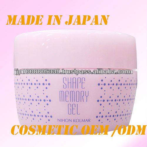 Shape Memory Gel/ Overnight mask ( face moisturizer )