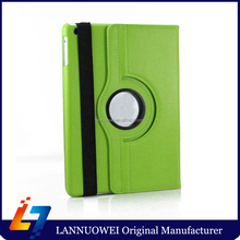 Rotatable Leather Case Magnetic 360 Rotating Smart Cases for Apple Pad Tablets Leather Cases Covers